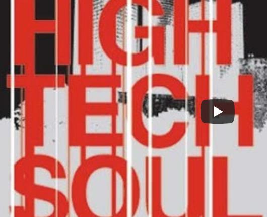 High Tech Soul Detroit:The Creation of TECHNOMusic
